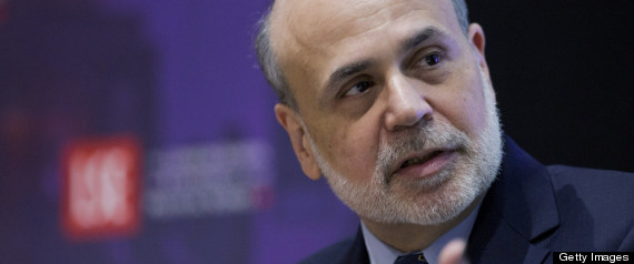 BEN BERNANKE POOR COMMUNITIES