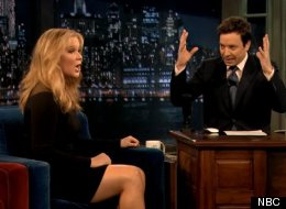 Amy Schumer Proposes A Hooters For Women