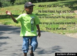 17 Photos Of Children That Show What Autism Is Really All About