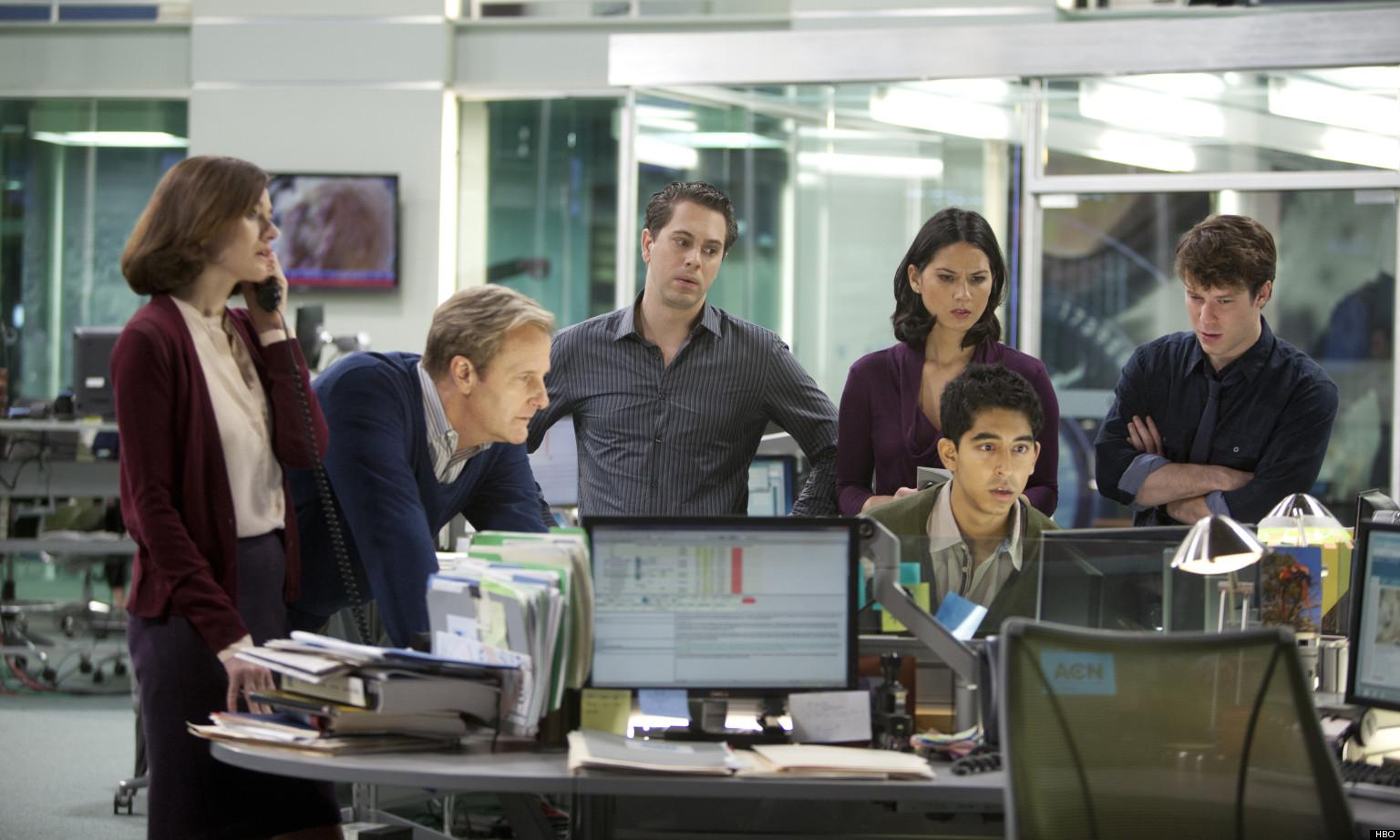 Harman Kardon Car Audio: 'The Newsroom' Premiere Date: HBO Sets Season 2 Date