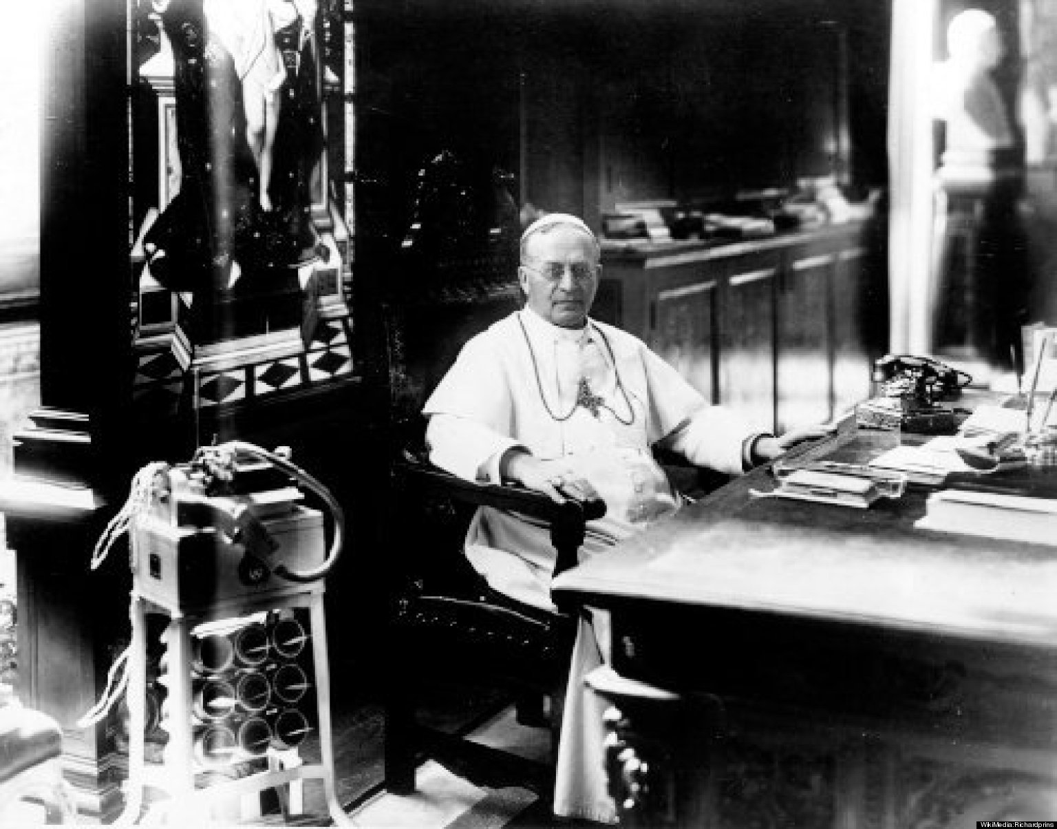 Was This Anti-Nazi Pope Murdered?