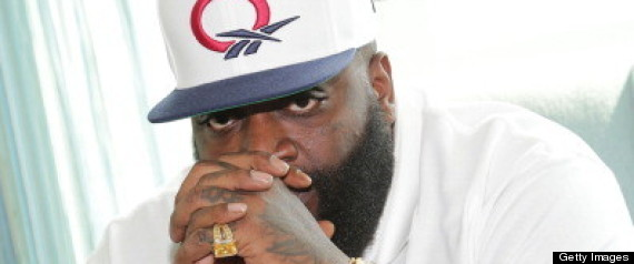 Rick Ross Prorape Lyrics