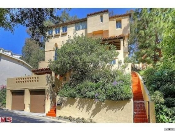 stevie nicks home sale