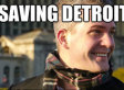 White Entrepreneurial Guy Detroit Meme, Or, A Viral Tale Of Two Cities