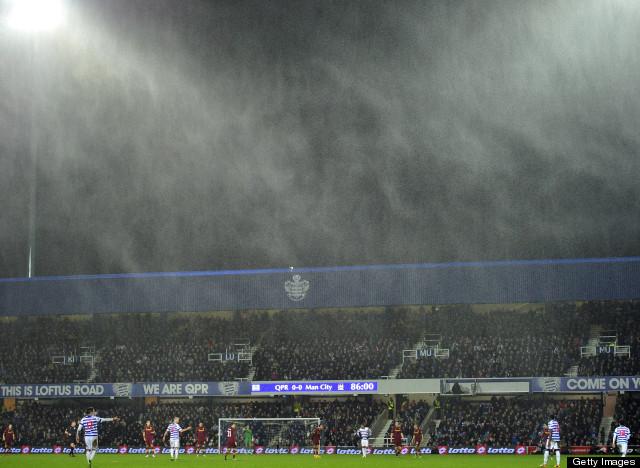 uk weather rain