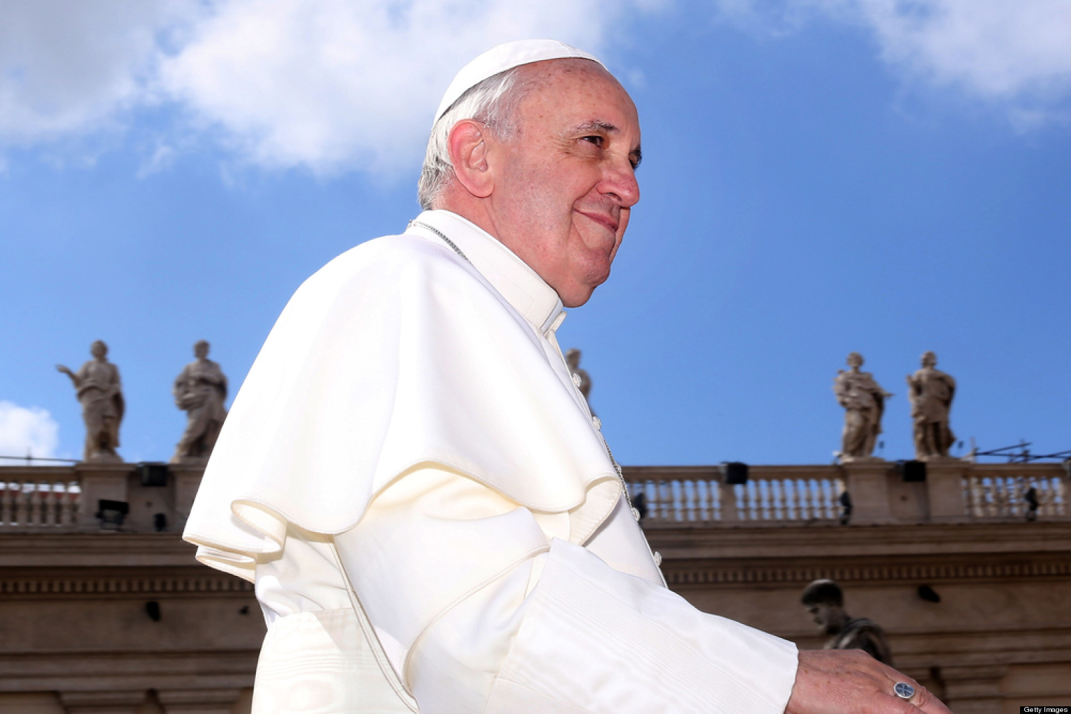 Vatican Bombshell: Pope Francis Picks 8 Permanent Advisory Council To Reform Church