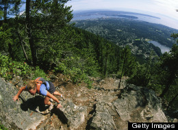 Hiker Dies On Popular Grouse Grind Trail