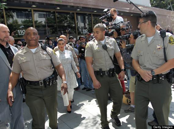 kim kardashian sheriffs
