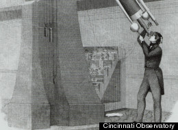 PHOTOS: 13 Telescopes That Changed Astronomy