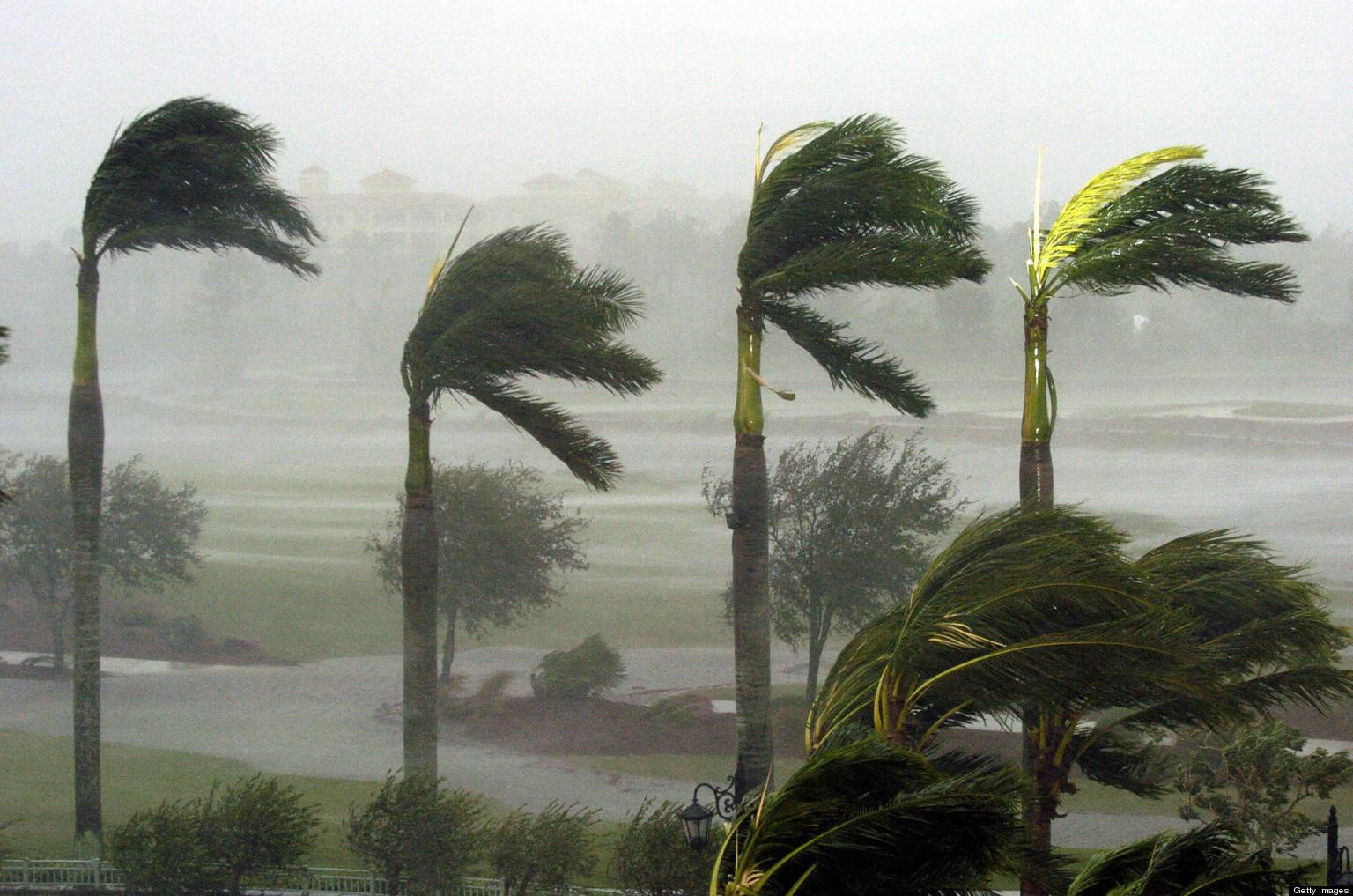 2013 Hurricane Forecast: 9 Hurricanes, 18 Named Storms | HuffPost