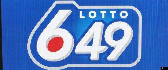 Lotto 6-49