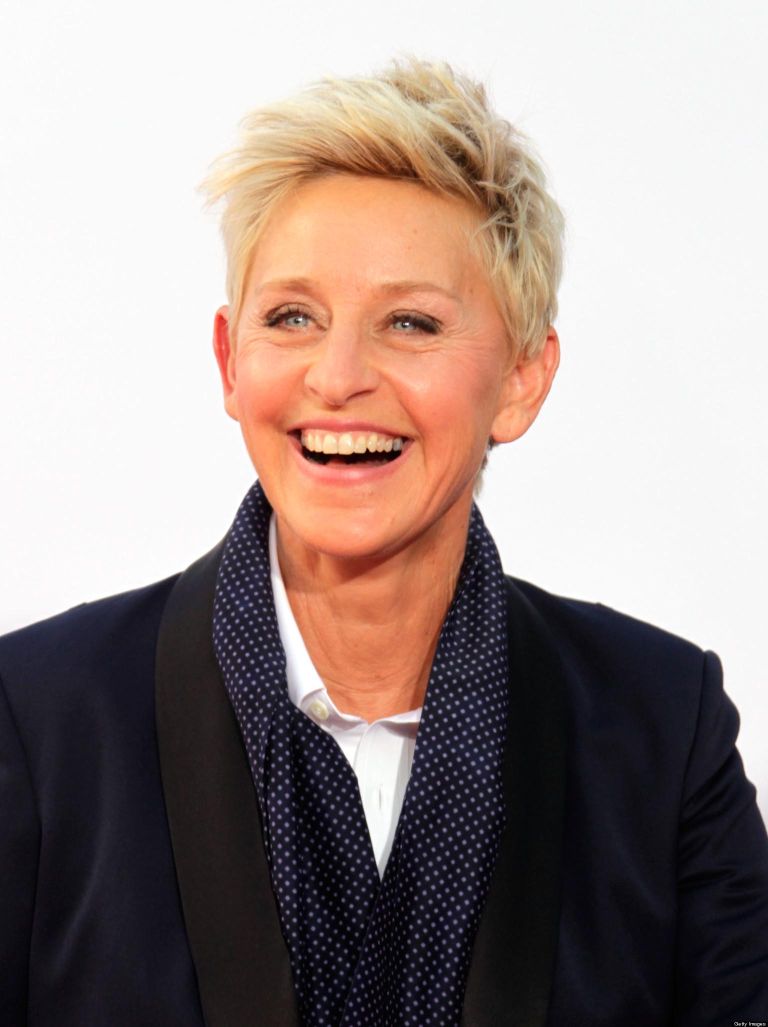 Ellen degeneres on time magazine comedian came out 16 for How is ellen degeneres