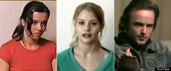 TV STAR AUDITION TAPES