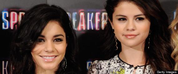 Selena Gomez & Vanessa Hudgens Get Invitation From Playboy (PHOTO)