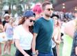 Kristen Stewart, Robert Pattinson Hold Hands At Coachella (PHOTO)