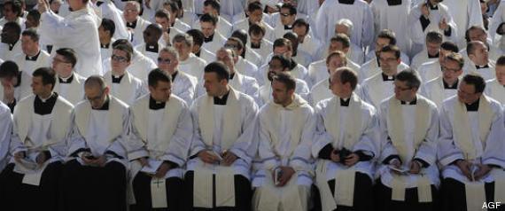 pedofila nel giorno in cui papa francesco parla dell 39 incoerenza dei pastori che mina la. Black Bedroom Furniture Sets. Home Design Ideas
