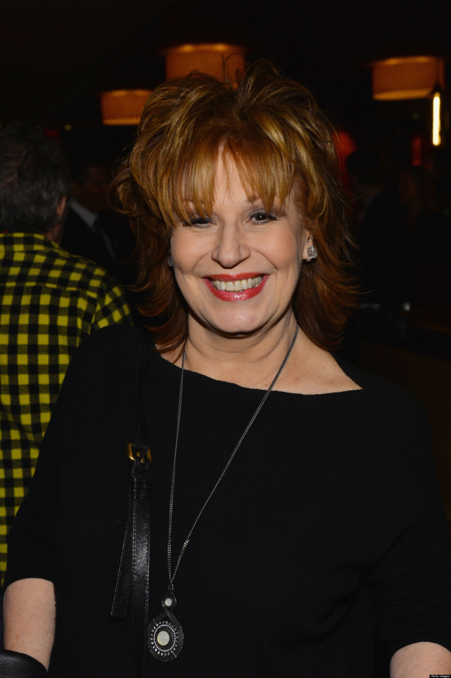 joy behar back on the view