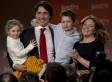 Justin Trudeau Wins Liberal Leadership Race In Resounding Fashion (VIDEO, PHOTOS)