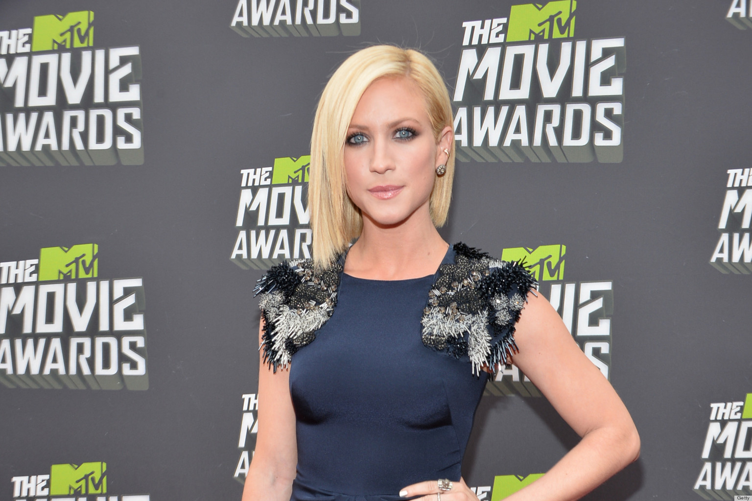 PHOTOS: See The 2013 MTV Movie Awards Red Carpet!