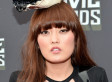 Cigarette Hat On MTV Movie Awards Red Carpet Has Us Scratching Our Heads (PHOTOS)