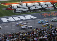 NRA 500 Suicide: Man Shoots Himself To Death At NASCAR Race
