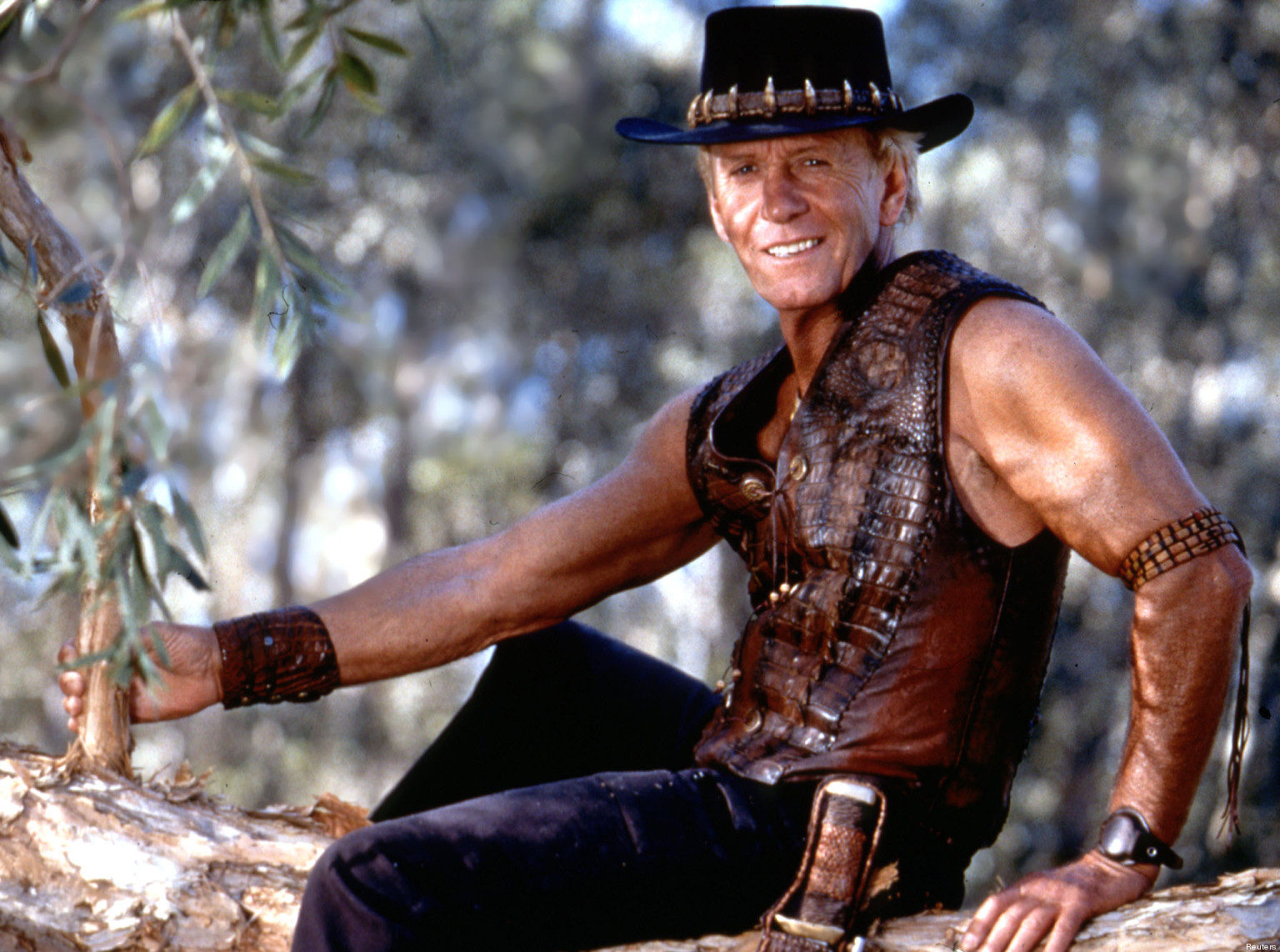 crocodile dundee Per variety, hogan is set to star in a new fiction film, the very excellent mr dundee, which is about him trying to receive a knighthood for his service to acting.