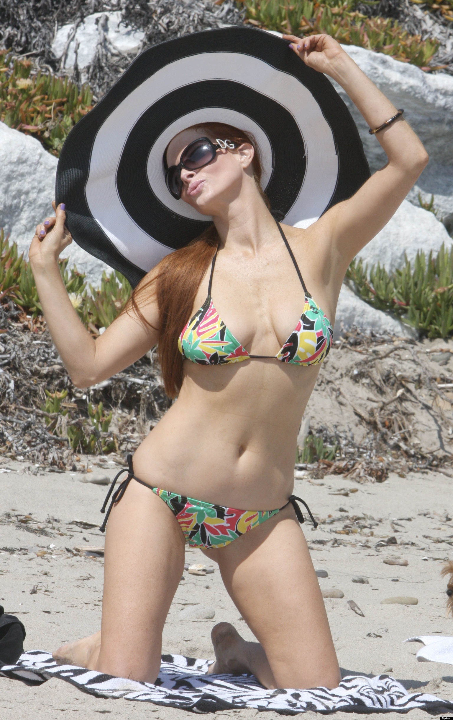 Who On Earth Is Phoebe Price? (PICTURES)