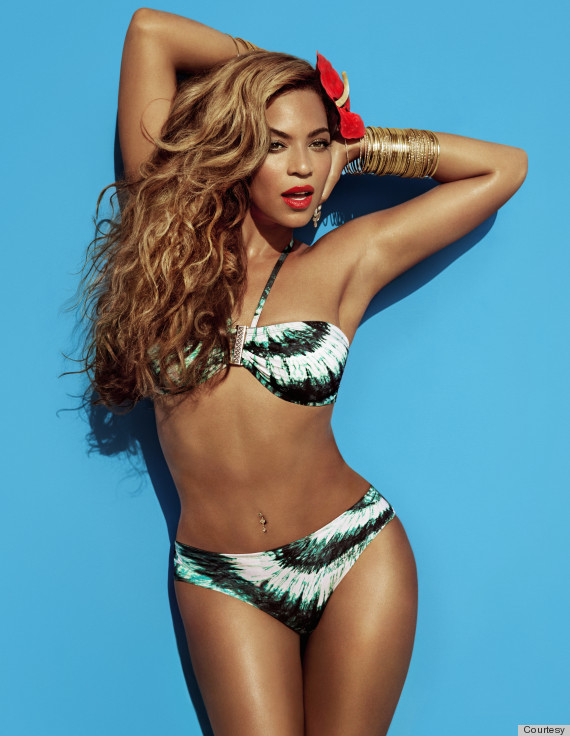View Beyonce posted this photo to Instagram, June 10, pictures and other Beyonce Relaxes in a Swimsuit photos at ABC News.