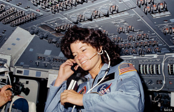 sally ride ship
