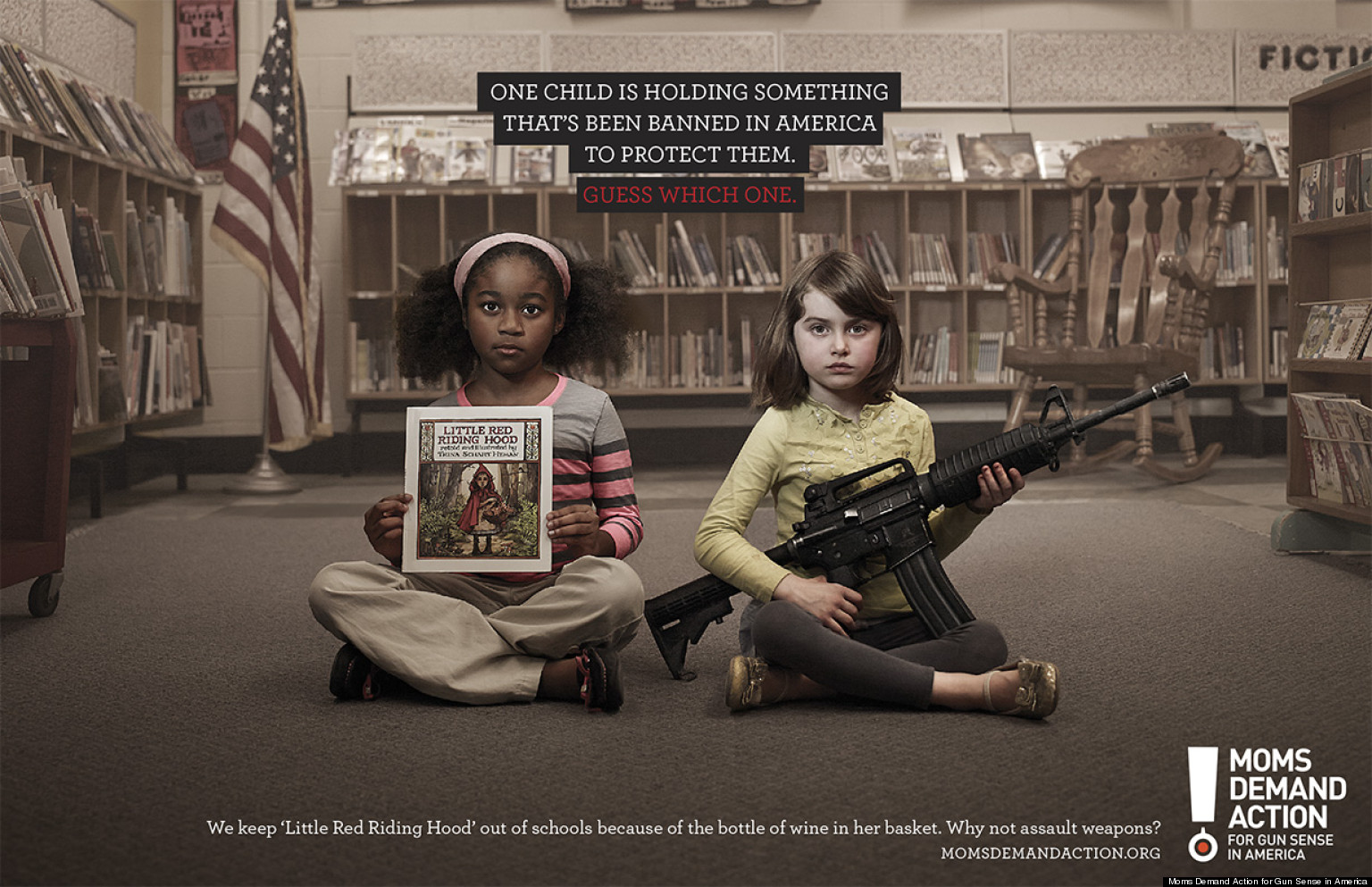 gun control psas by moms demand action are striking and powerful gun control psas by moms demand action are striking and powerful photos the huffington post