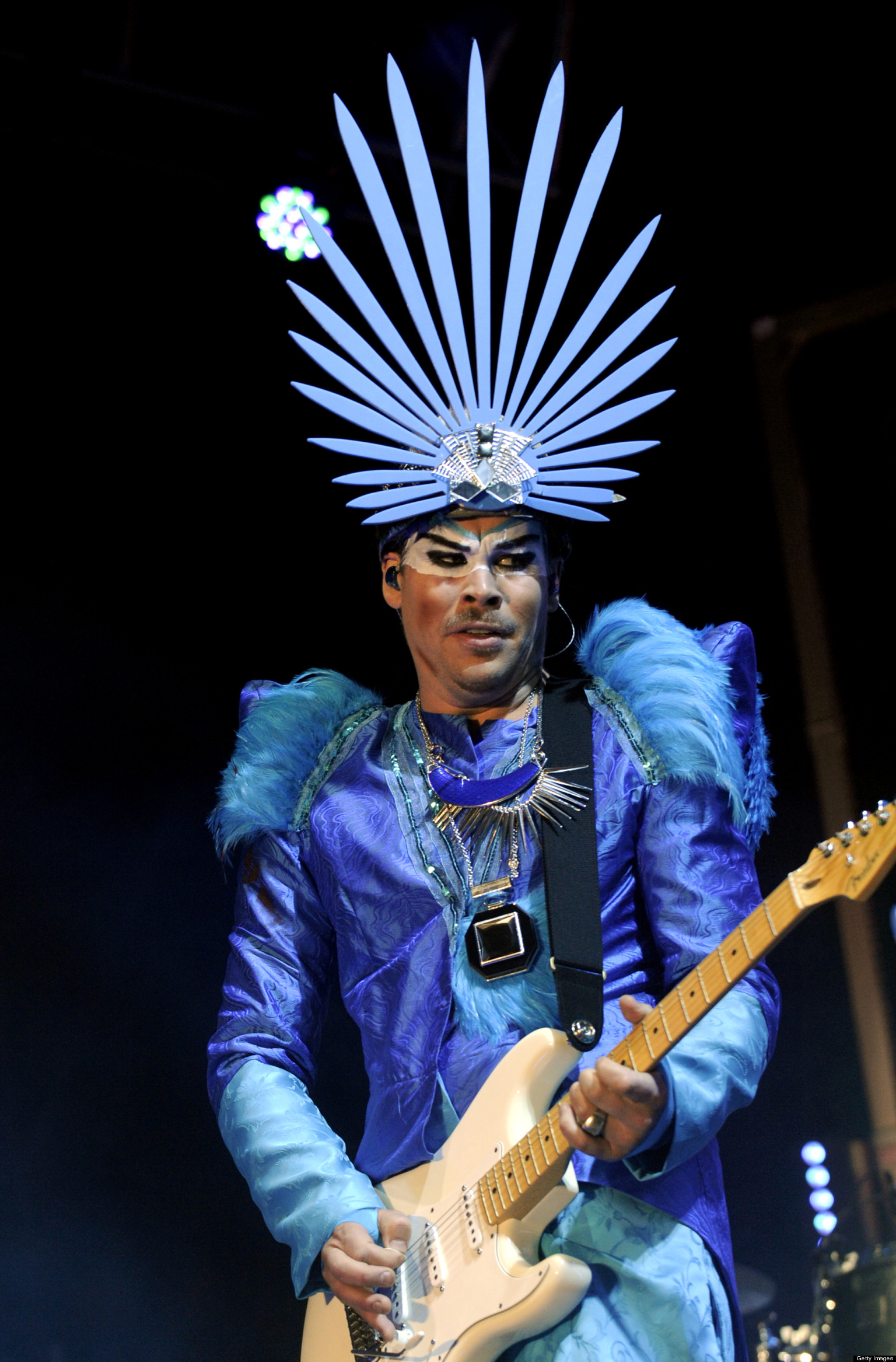 The Sun Tarot Card Meaning: 'Alive,' Empire Of The Sun's New Track, Drops Off Of 'Ice