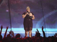 Rebel Wilson 'Nip Slip': MTV Movie Awards Host Busts Out Of Her Dress (PHOTO)