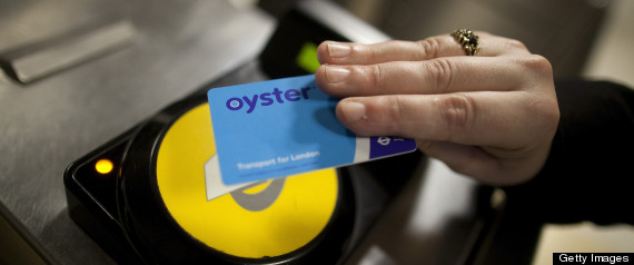 how to get an oyster card in person