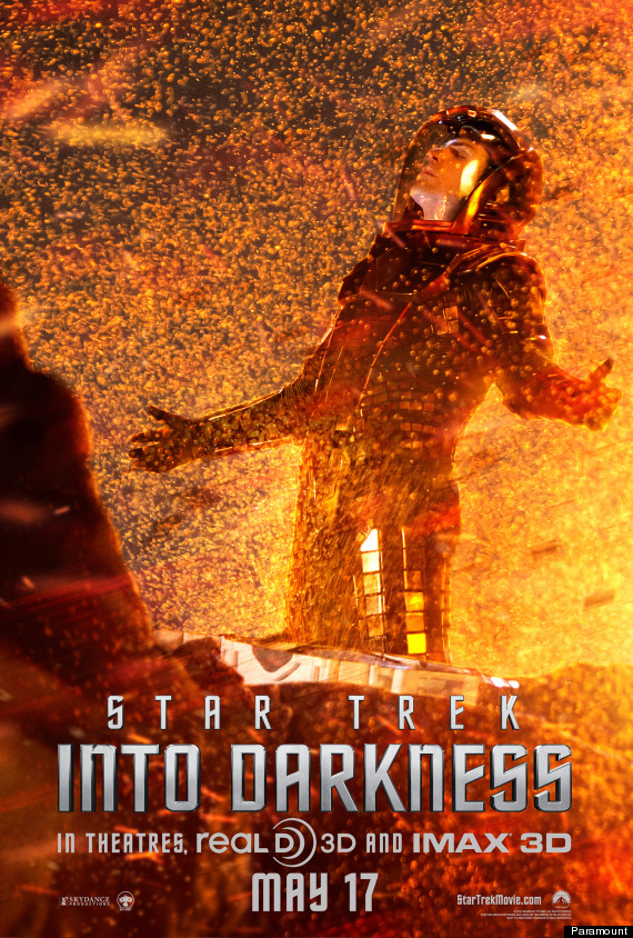 star trek into darkness mtv