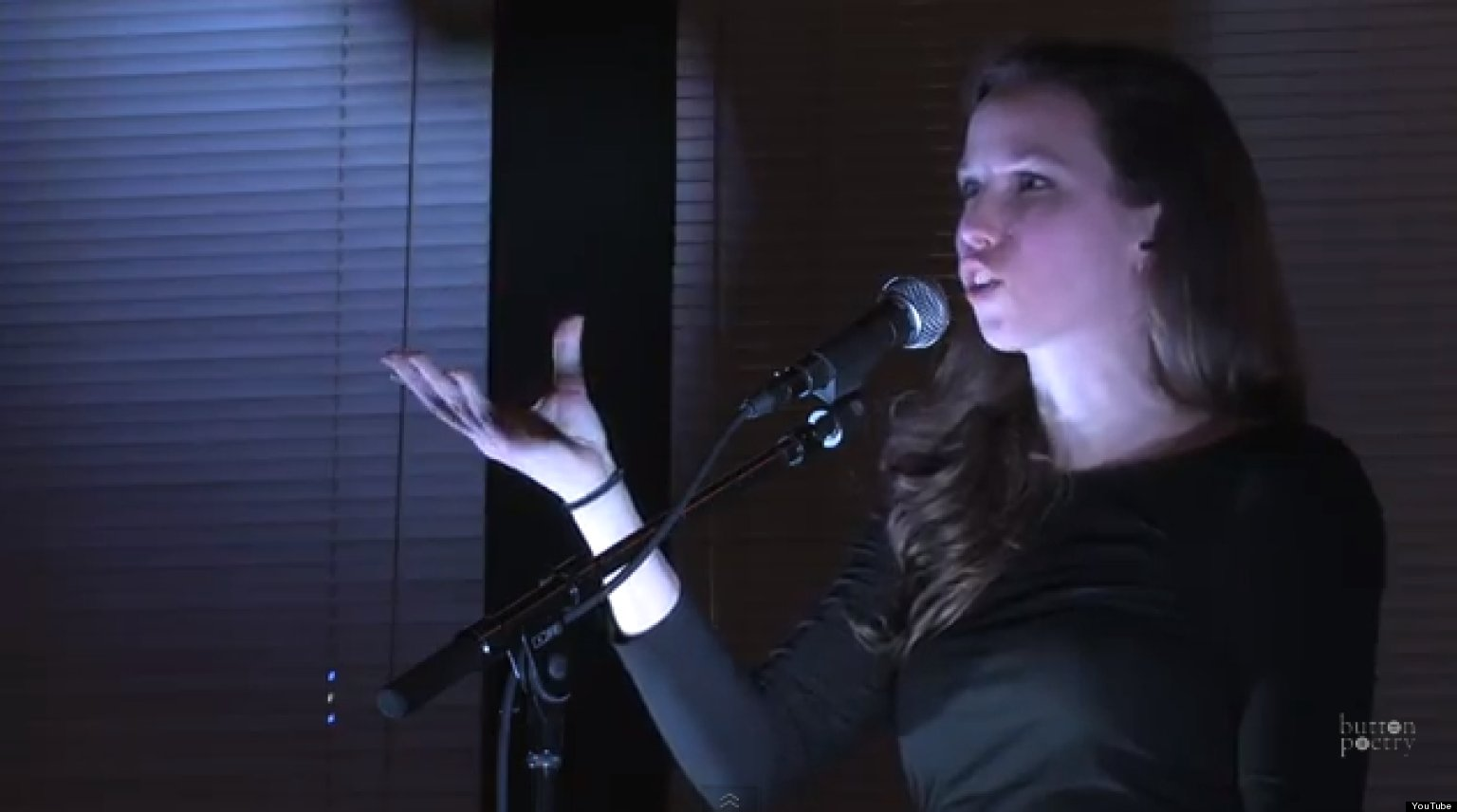 WATCH: Poet Slams Michele Bachmann With Incredible Performance