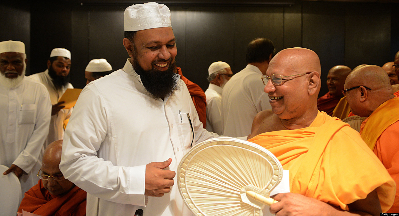 Foundations for Muslim-Buddhist Interfaith Dialogue | HuffPost