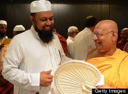 Foundations For Muslim-Buddhist Interfaith Dialogue