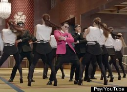 Guess How Many Times Psy's 'Gentleman' Video Has Been Viewed In 2 Days?