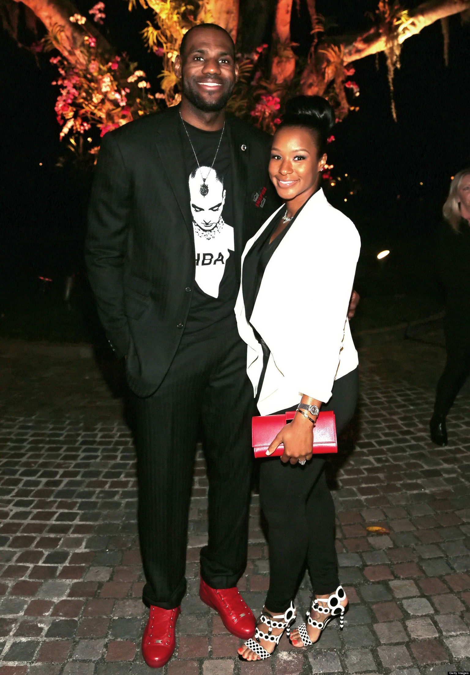 top 5 cavaliers girlfriends and wives