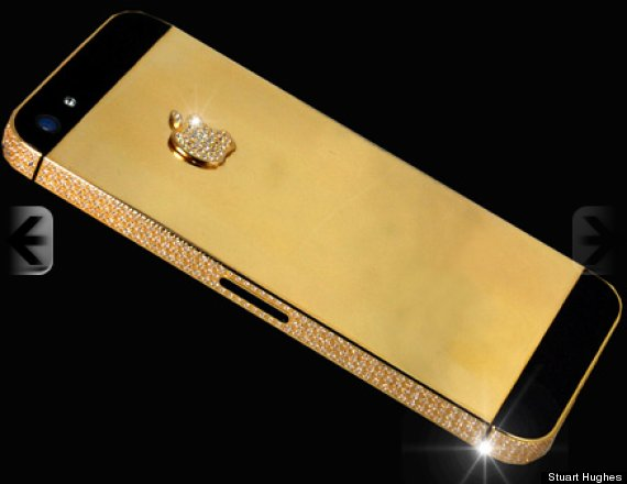 most expensive iphone 5