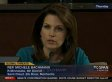 Michele Bachmann Puzzles John Brennan During Intelligence Committee Hearing (VIDEO)