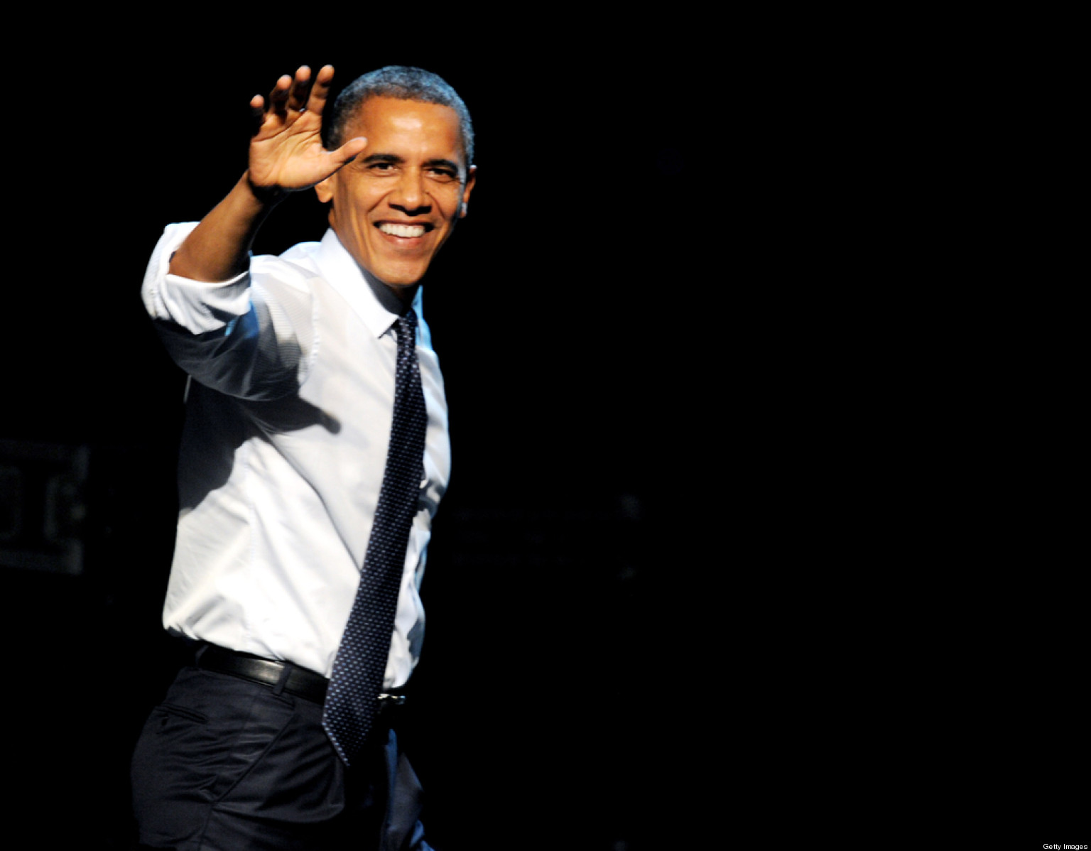 Obamas Donated Almost One Quarter Of Income To Charity