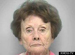 Inmate, 84, Accused Of Trying To Kill Prosecutor