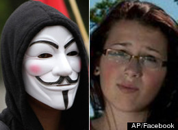 Anonymous Rehtaeh Parsons Video