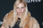 Model Andrej Pejic Parties At Coachella 2013:...