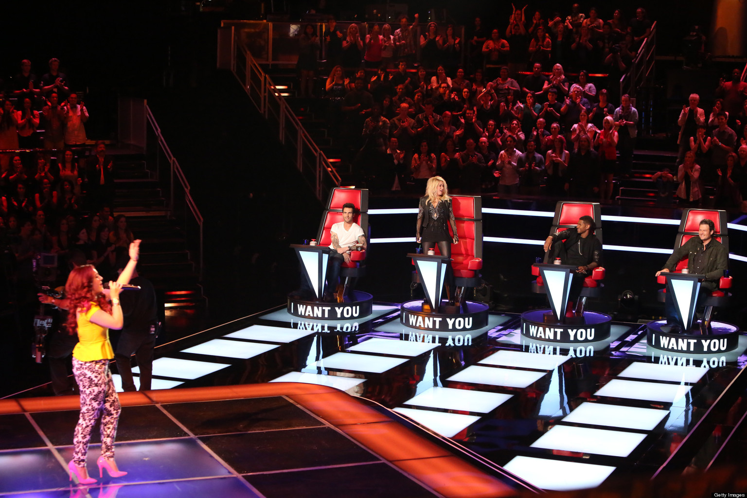 the voice spanishsinging contestants part of new latin