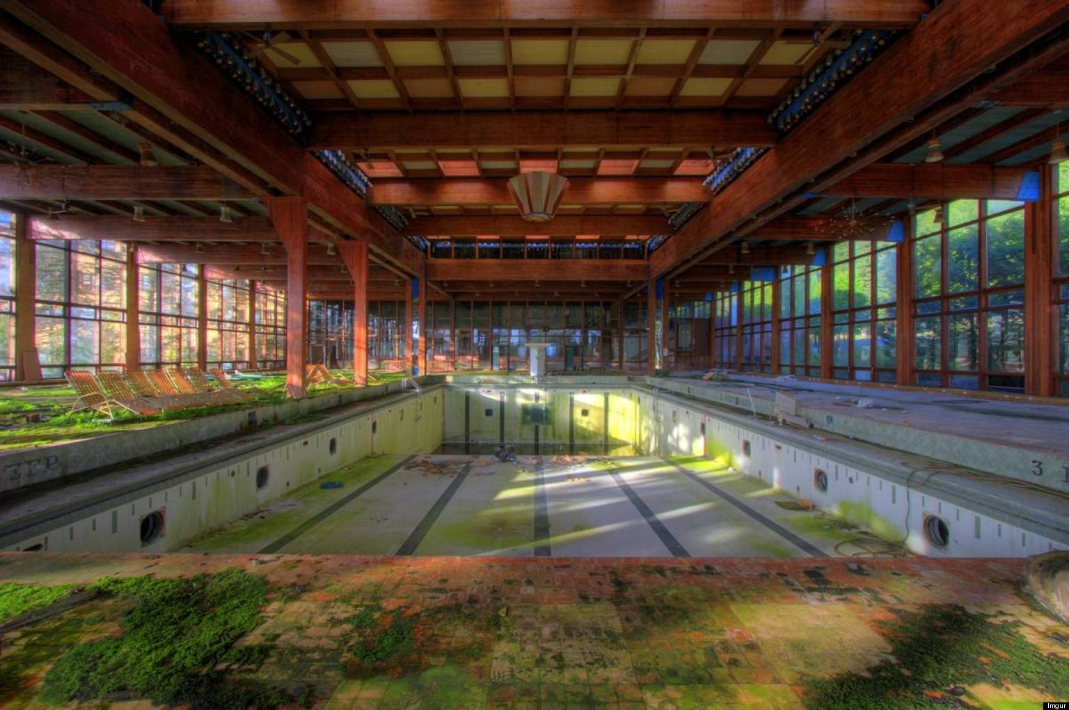Abandoned Places 20