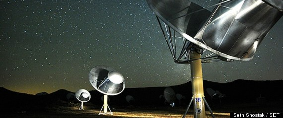 SETI 'Earth Speaks': Want To Say Hello To An ET?  R-ALLENARRAY-large570