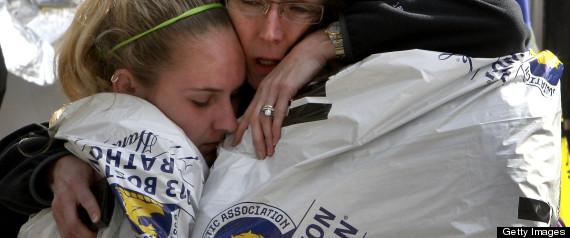Boston Marathon Injuries Report