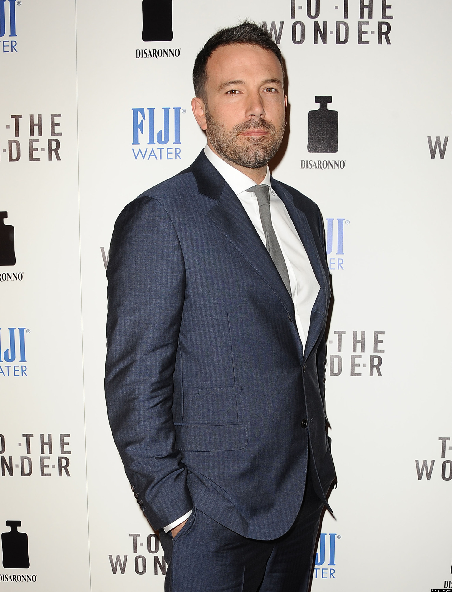 Ben Affleck Sends Message To His 'Beloved And Resilient' Boston